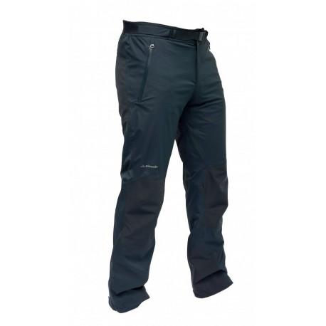Pinguin Signal Pants šedá unisex nepromokavé kalhoty A.C.D. membrane 2L