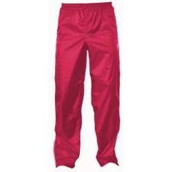 High Point Road Runner Lady Pants red dámské nepromokavé kalhoty BlocVent 2,5L Super Light