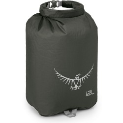 Osprey Ultralight Dry Sack 12 shadow grey vodotěsný obal//loďák