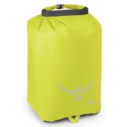 Osprey Ultralight Dry Sack 30 electric lime vodotěsný obal//loďák