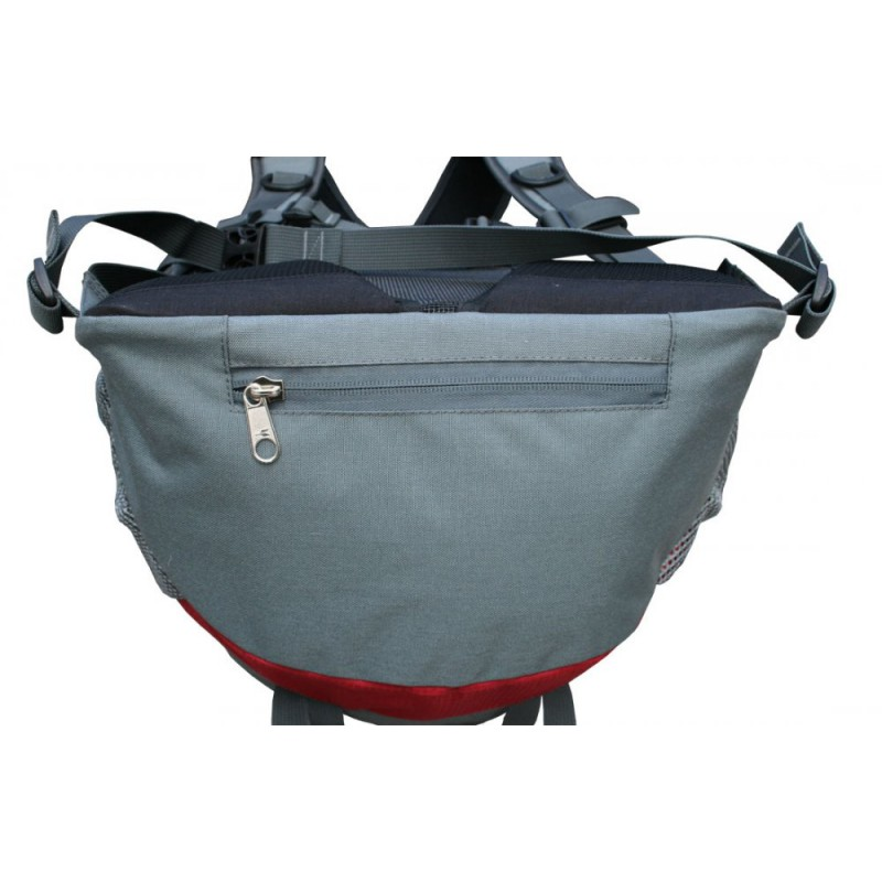 4ec1fc37b86 ... Corazon Voyager 28 Cordura červená turistický batoh (2) ...