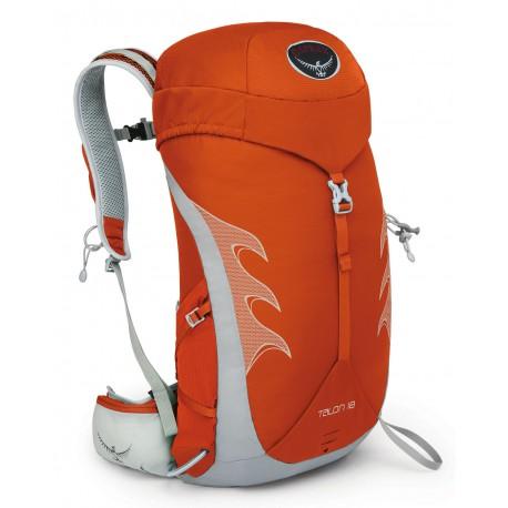 Osprey Talon 18 M/L flame orange turistický batoh