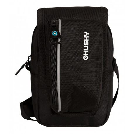 Husky Mera 1,5 černá příruční taška přes rameno (1)