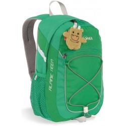 Tatonka Alpine Teen 16 lawn green dětský městský batoh