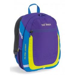Tatonka Alpine Junior 11 lilac dětský městský batoh