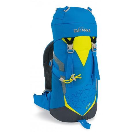 Tatonka Wokin 11 bright blue dětský turistický batoh