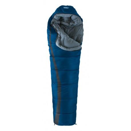 Prima Mini 500 modrá ultralehký letní spací pytel PrimaTherm Micro (1)