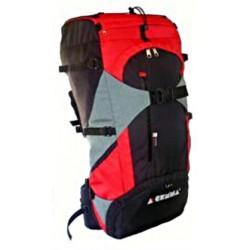 Gemma Turist 65 Cordura červená expediční batoh