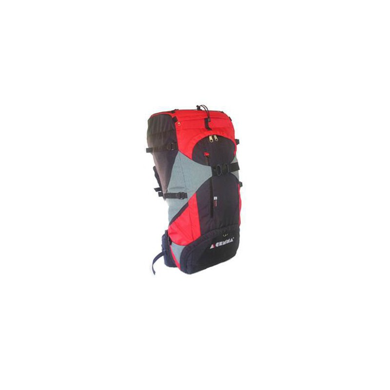 84a49c007de Gemma Turist 75 Cordura červená expediční batoh ...