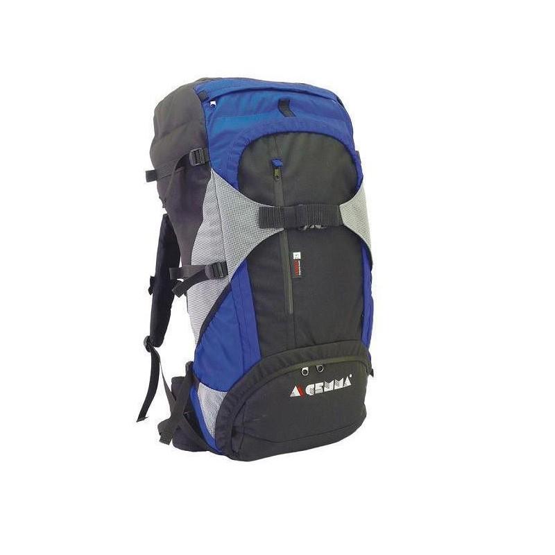 8059564c787 ... Gemma Turist 75 Cordura světle modrá expediční batoh