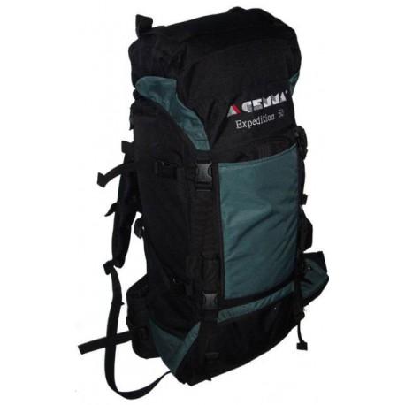 3f05fbe0b54 Gemma Expedition 50 Cordura tmavě zelená turistický batoh