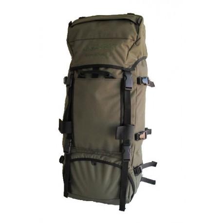 Gemma Expedition 60 Khaki expediční batoh