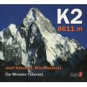 Sir Joseph K2 - 8611 m audiokniha