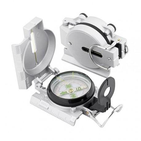 Kompas vojenský kovový