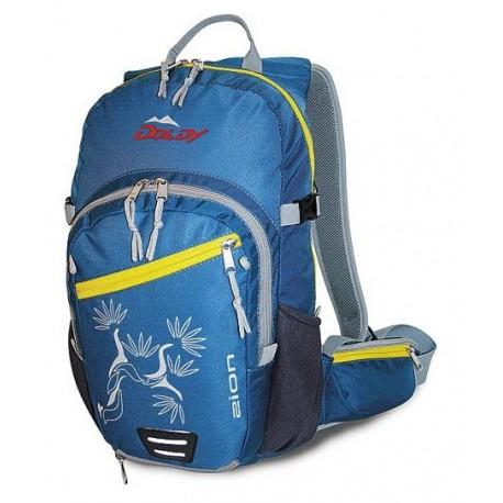 Doldy Zion 24 modrá cykloturistický batoh