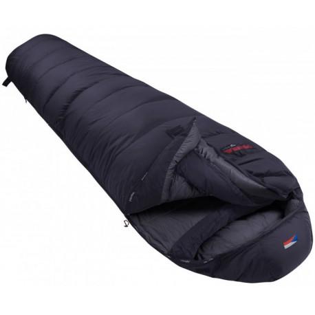 Prima Polar 1000 200 zimní péřový spací pytel