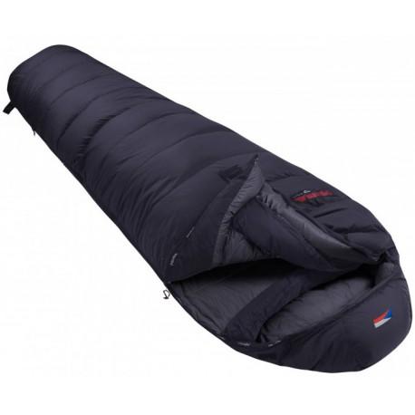 Prima Polar 1200 200 zimní péřový spací pytel