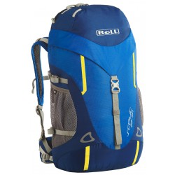 Boll Scout 24-30 modrá dětský turistický batoh