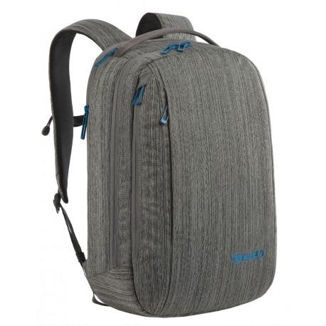 Boll Prophet 20 šedá/modrá městský batoh na notebook
