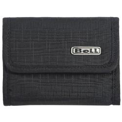 Boll Deluxe Wallet černá peněženka