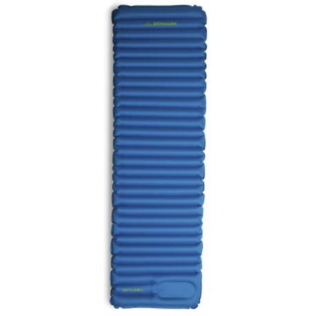 Pinguin Skyline L 70 modrá nafukovací karimatka BHB Micro