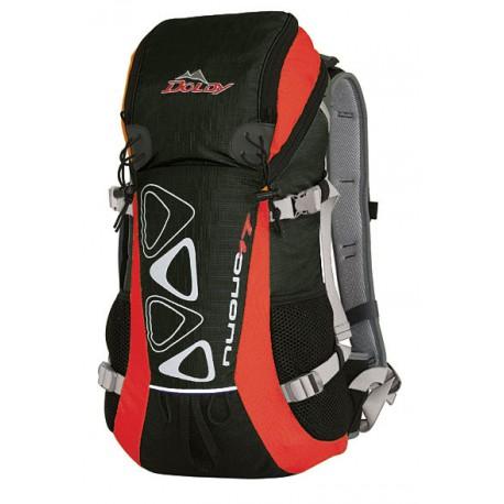 Doldy Nuovo 17 Cordura červená cykloturistický batoh
