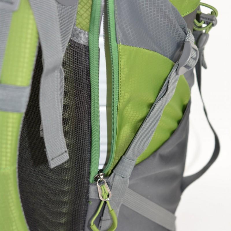 b3c79619f82 ... Husky Menic 50 zelená turistický batoh (7) ...