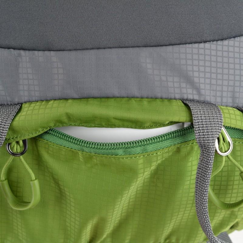 ... Husky Menic 50 zelená turistický batoh (10) ... 1a34145b57