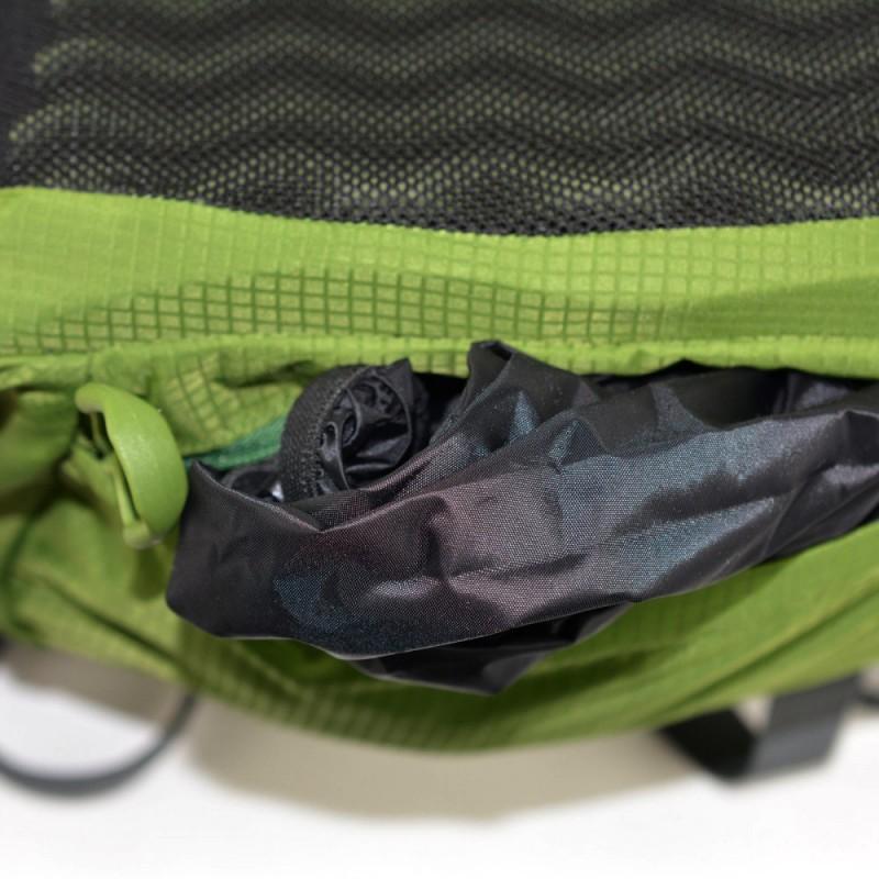 ... Husky Menic 50 zelená turistický batoh (12) ... 179885bdaf