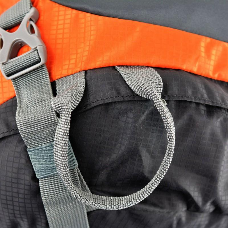 ... Husky Menic 50 černá turistický batoh (13) ... 548c1c0380