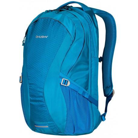 Husky Mandel 33/38 modrá městský batoh na notebook