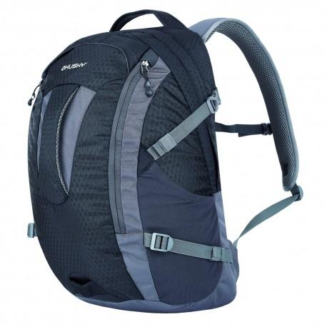 Husky Mesty 30  černá městský batoh na notebook