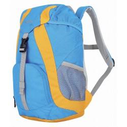 Husky Sweety 6 New modrá dětský městský batoh