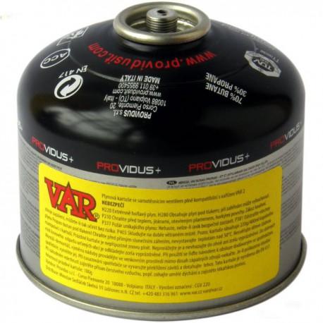 VAR CGV 220 plynová kartuše