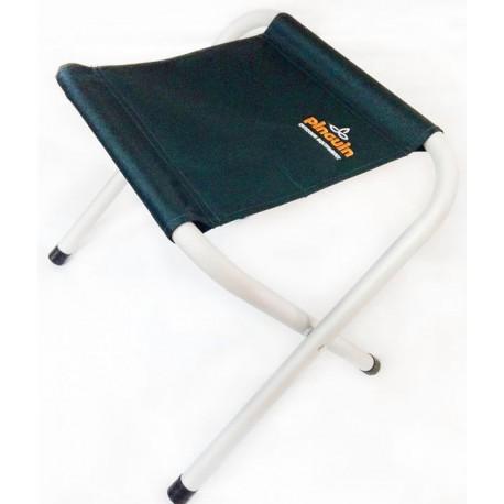Pinguin jack stool petrol skládací kempingová židlička