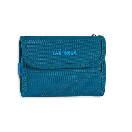Tatonka Euro Wallet shadow blue peněženka