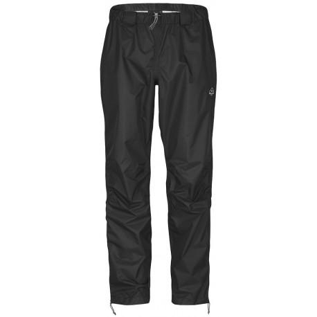 Zajo Marbal Pants černá pánské nepromokavé kalhoty