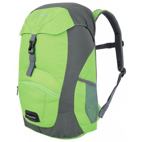 Husky Junny 15 zelená dětský turistický batoh
