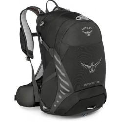 Osprey Escapist 25 S/M black cykloturistický batoh