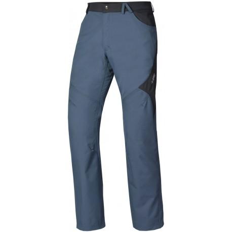 Direct Alpine Patrol Fit greyblue/black pánské turistické kalhoty