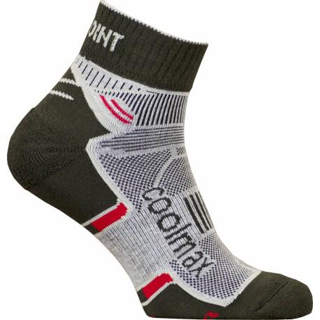 High Point Active 2.0 sportovní ponožky Coolmax