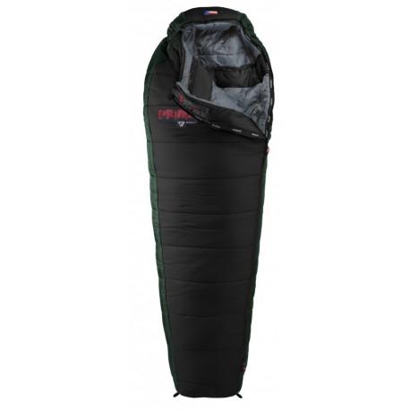 Prima Makalu 200 černá ultralehký letní spací pytel Climashield APEX
