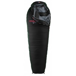 Prima Everest 220 černá ultralehký letní spací pytel Climashield APEX (1) (2)
