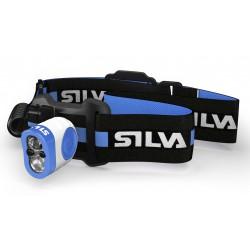 Silva Trail Speed Plus čelovka/cyklosvítilna