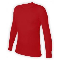 Jitex Joboko 301 TEX červená dětské triko dlouhý rukáv