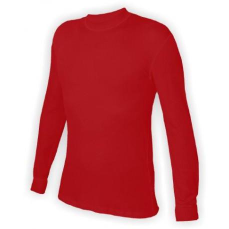 Jitex BoCo Joboko 301 TEX červená dětské triko dlouhý rukáv