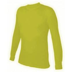 Jitex BoCo Joboko 501 TEX žlutá dětské triko dlouhý rukáv