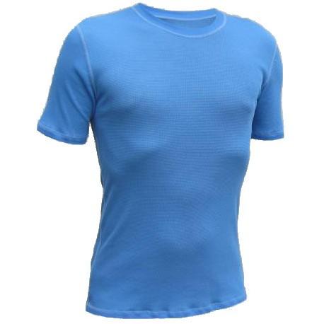 Jitex BoCo Ibal 701 TEX modrá unisex triko krátký rukáv