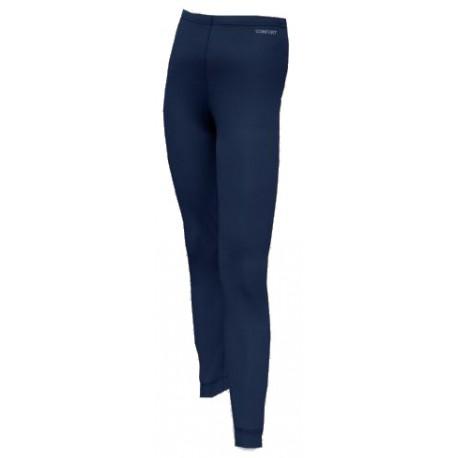 Jitex BoCo Batero 301 TEX tmavě modrá dětské spodky dlouhá nohavice
