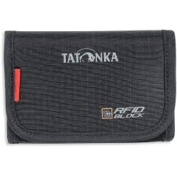 Tatonka Folder RFID B černá